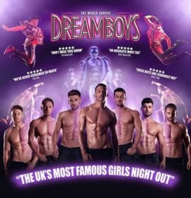 Dreamboys Bristol