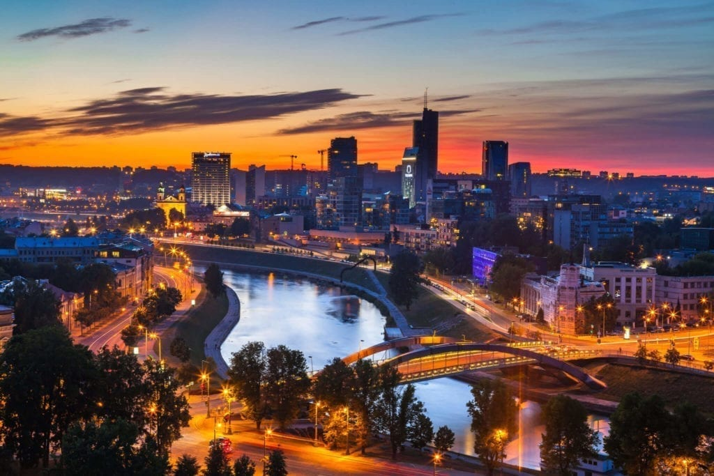 Exotic dancer Jobs in Lithuania