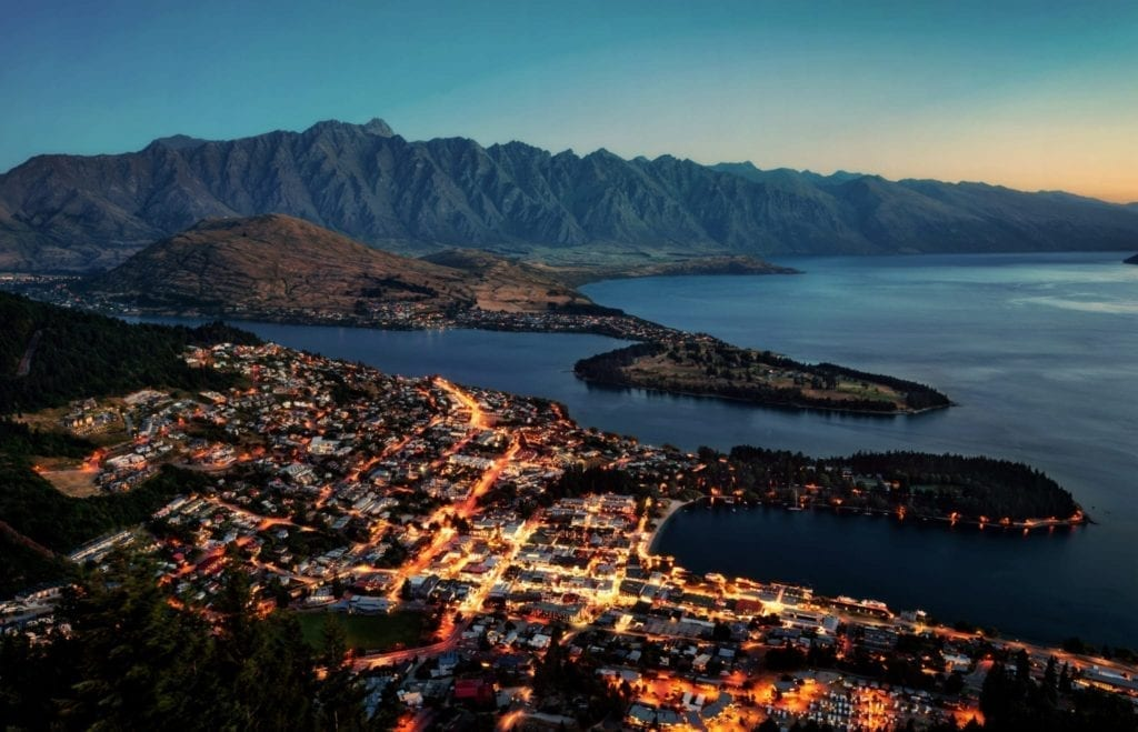 Exotic dancer jobs in Queenstown