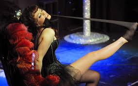 Strippers guide to the art of seduction