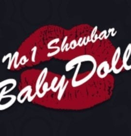 BABY DOLLS EDINBURGH