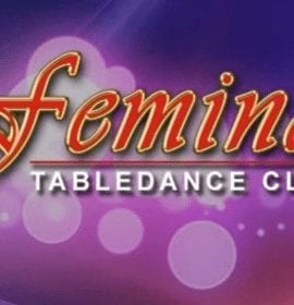 FEMINA TABLEDANCE CLUB