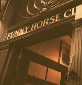 The Funny Horse Club