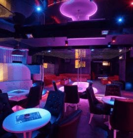Sogo Night Club Wroclaw