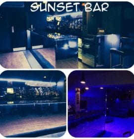 SUNSET EXOTIC DANCE AND BAR