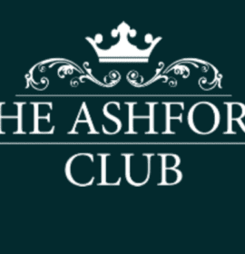 THE ASHFORD CLUB