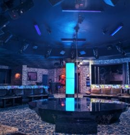 The Penthouse Club Moscow