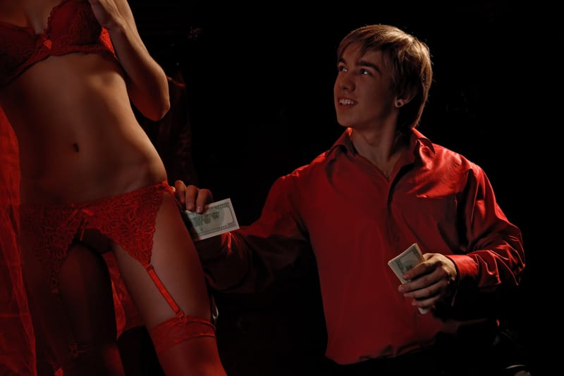 Strip Clubs in Netherlands