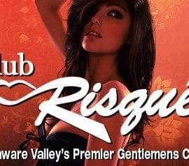 Club Risque Northeast