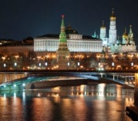 Gentlemens Clubs in Moscow Guide and Advice
