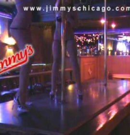 Jimmy's Gentlemen's Club