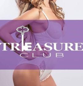 The Treasure Club Greensboro