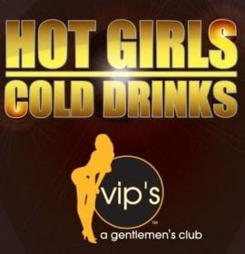 Vips Gentlemens Club