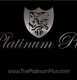 Platinum Plus Columbia