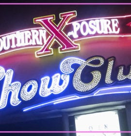 Southern X Posure International Chinatown