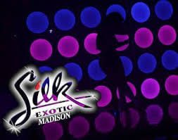 SILK EXOTIC MADISON