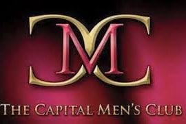 The Capital Men's Club