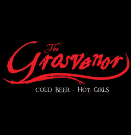 The Grosvenor Topless Bar & Strip Club