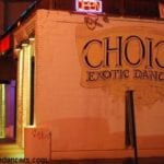 Choice Gentlemen's Club of Minneapolis