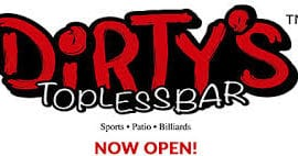 Dirty`s Topless Bar