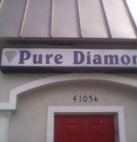 Pure Diamonds