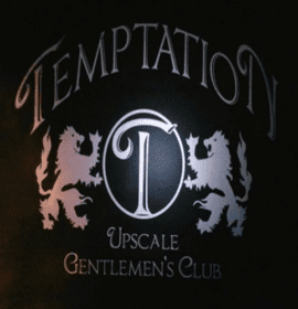 Temptation Gentlemen's Club