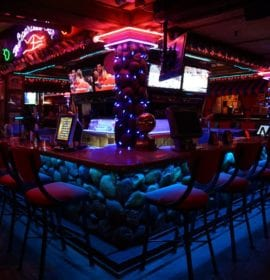 The Colorado Sports Bar and Grill