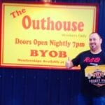The Outhouse