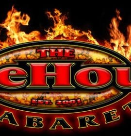 The firehouse Cabaret