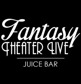 Fantasy Theater Live Juice Bar