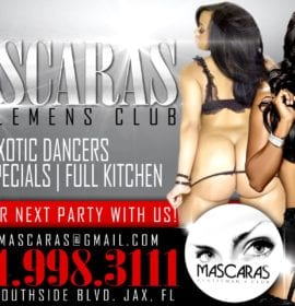 Mascara's Gentlemen Club