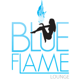 The Blue Flame Lounge