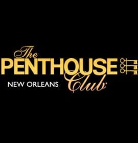 The Penthouse Club New Orleans