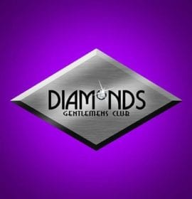 Diamonds Gentlemen's Club