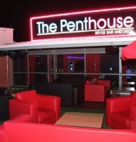 The Penthouse Review Bar & Gentleman's Club