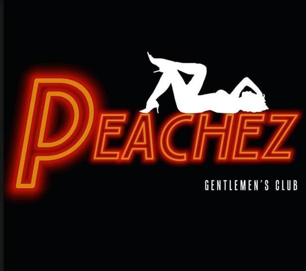 Peaches Lap Dancing Club in Birkenhead