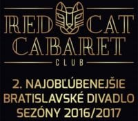 Red Cat Cabaret Club