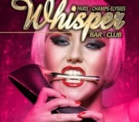 Whisper Club Paris