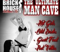 The Brick House Gentlemen's Club