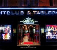 Queens Stripclub&Tabledance